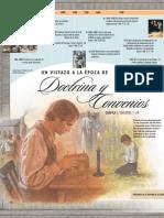Doctrina y Convenios - Fernando Vera