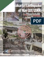 MAE Center Yogyakarta Report