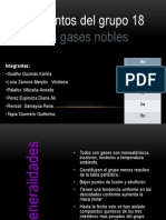 Gases Nobles ( Completo )