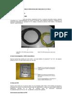 MATERIALES PARA REALIZAR CABLEADO ELÉCTRICO 1