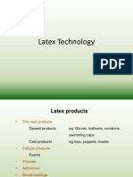 Latex Technology S4