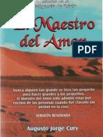 Cury Augusto Jorge - Analisis de La Inteligencia de Cristo