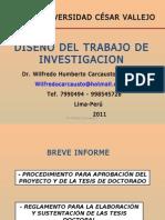 Unidad i Epistemologia Doctorado - Ucv2011