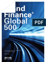 Brand Finance Global500 2011 Web