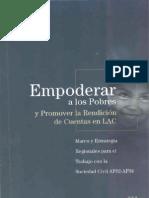 Estrategia Sociedad Civil 2002-2004