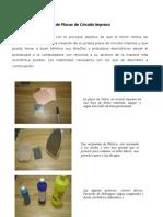 Tutorial de creacion placas circuito impreso