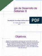 0.0 MDS II Primera Clase (2011)