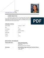 cristy balunsat resume2