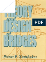 Xanthakos P. - Theory and Design of Bridges