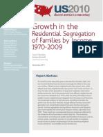 New U.S. 2010 Report