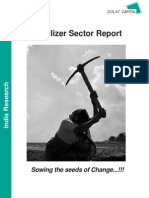 Fertilizer Industry Jun10