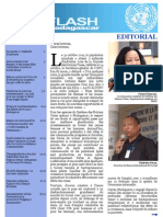 ONU Flash Madagascar - n°7 - Octobre (SNU/2011)