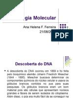 Biologia Molecular 210807