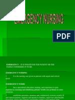 21549479 Copy of Emergency Nursing