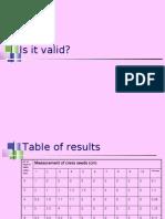 PP Level 6+ Evaluation