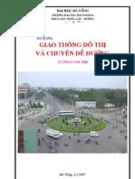 Bai Giang GTDT Va CD Duong