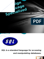 Foreign Language Specialized
