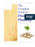 The Complete Guide to Financial Planning