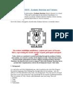 COMPARISION STUDY - Kashmir Shaivism and  Vedanta AND Par Advaita
