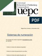 TIC Actividad 06 Sistemas de Numeracion