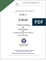 guide Zakkah