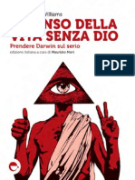 Espress Edizioni - Il senso della vita senza dio (Steve Stewart-Williams - ed. italiana a cura di Maurizio Mori) - Anteprima