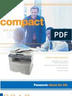 DP 8016P Brochure