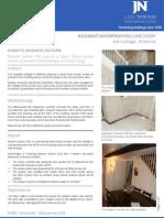 Case Study Flood Control System Wiltshire