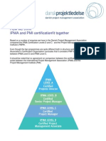 081009 Comparison of IPMA and PMP[1]