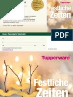 Einleger KW 47 51 Festlich Email Edit