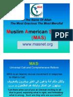 MAS Building Presentation