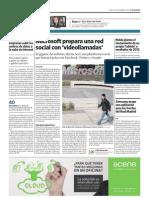 Acens + El Economista - Migracion Centros de Datos a La Nube - 17-Nov