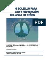 GINA (asma)