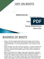 Boots Final