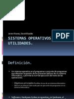 Sistemas Operativos y Utilidades