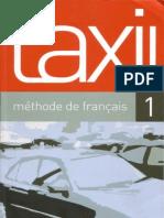 Taxi Methode de Francais