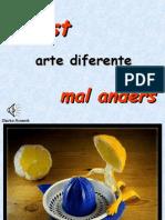 Arte Diferente