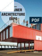 Container Architecture Expo 2009