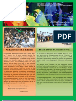 Srujan - SSIMS Newsletter November 2011 Issue