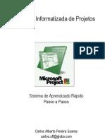 Apostila Project 2000