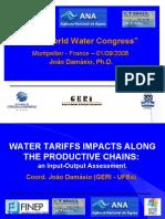 13th World Water Congress Montpelier Geri-ufba v07