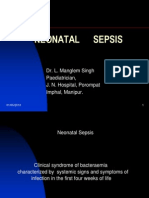 Neonatal Sepsis3
