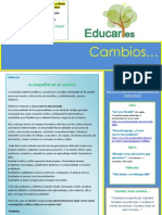 EDUCARes. Newsletter nº 11