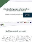 Apresentação_2_ICCRLRI_CELF_Classifcação_das_Redes