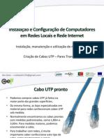 Apresentação_6_ICCRLRI_CELF_Cabos_UTP