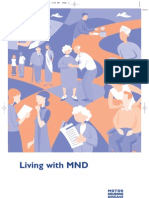 Living With MND