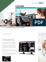 Brochure-DICOM Display Solutions
