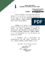 8 - Cita Dra Luiza Nagib Eluf abolitio criminis - São Paulo