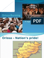 Orissa Burning