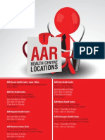 AAR Health Centers and Specialists